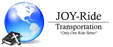 JOY-Ride Logo